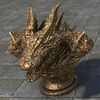 ON-item-furnishing-Bust, Maw of the Infernal.jpg