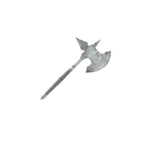 OB-items-Silver Battle Axe.png