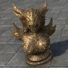 ON-item-furnishing-Bust, Sellistrix the Lamia Queen.jpg